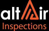 AltAir Inspections Logo